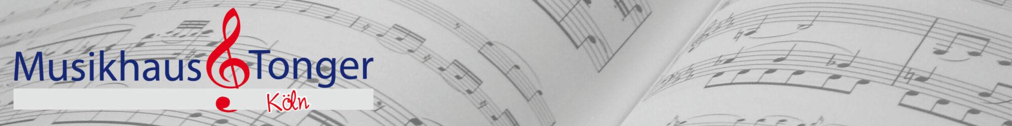 Musikhaus Tonger